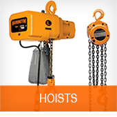 Hoists, Lever Chain Electronic Lifting Equipment