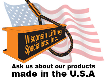 Ask us about our products made in the USA