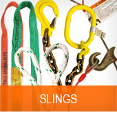 Slings - Wisconsin Lifting
